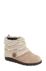 Women's Muk Luks 'Patti' Boot 1' Heel