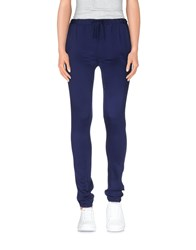 Kain Label Trousers Casual Trousers Women Dark Blue