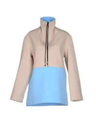 Atto Coats And Jackets Jackets Women Beige