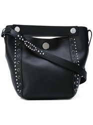 3.1 Phillip Lim Dolly Small Tote Women Leather One Size Black
