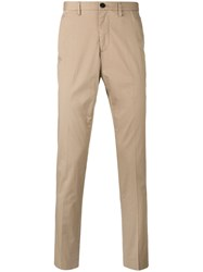 Michael Kors Classic Chinos Nude Neutrals