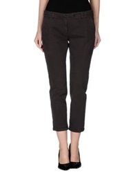 Eleventy Casual Pants Cocoa