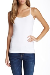 14Th And Union Original Camisole White