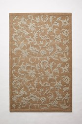 Anthropologie Verena Rug Ivory
