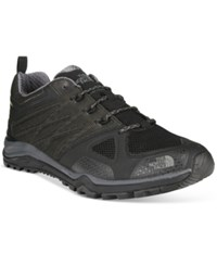 The North Face Men's Ultra Fastpack Ii Sneakers Men's Shoes Tnf Black