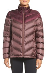 Mountain Hardwear Women's Micro Ratio Tm Down Jacket Purple Plum Marionberry
