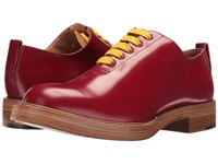 Vivienne Westwood Tommy Shoe Red