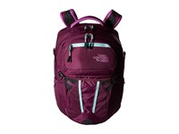 The North Face Women's Recon Pamplona Purple Bonnie Blue Backpack Bags