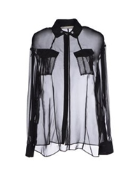 Jason Wu Shirts Black