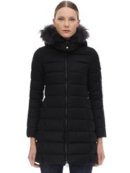 Tatras Laviana Basic Down Jacket Black