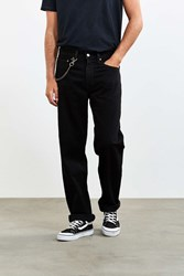 Levi's 550 Black Relaxed Jean