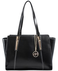 Mcklein Aldora Business Tote Black