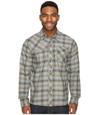 Outdoor Research Tangent Shirt Coyote Men's Clothing Silver