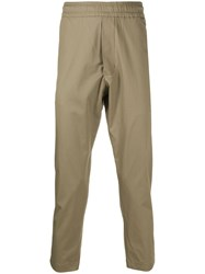 Low Brand Elasticated Waist Trousers 60