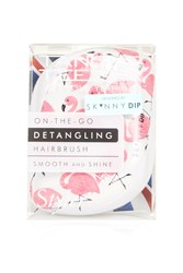 Topshop Limited Edition By Skinny Dip White