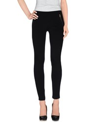 Emilio Pucci Trousers Leggings Women Black