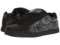 Osiris Troma Redux Maxx242 Rip Men's Skate Shoes Black