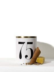 L'objet The Russe Scented Candle No.75