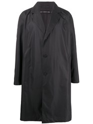 Issey Miyake Button Down Oversized Fit Coat 60