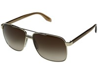 Versace Ve2174 Pale Gold Brown Gradient