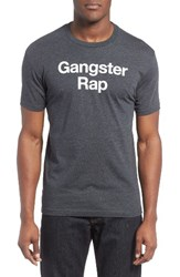 Kid Dangerous Men's Gangster Rap Graphic T Shirt