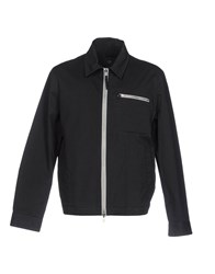 Marc By Marc Jacobs Jackets Steel Grey