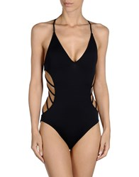 Milly Cabana One Piece Swimsuits