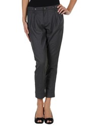 Peuterey Casual Pants Lead