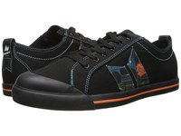 Macbeth Eliot Vegan Black Boombox Vegan Skate Shoes
