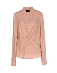 Hotel Particulier Shirts Blouses Women Skin Colour