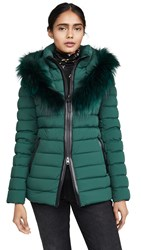 Mackage Kadalina Jacket Green