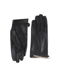 Guess By Marciano Gloves Black