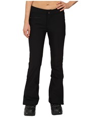 Obermeyer Bond Ii Pants Black Women's Casual Pants