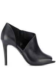 Michael Michael Kors Heeled Ankle Boots Black