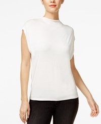 Guess Cap Sleeve Top Scuffy