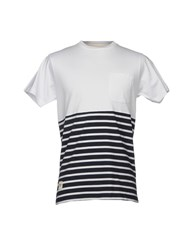 Wemoto T Shirts White