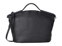 Ecco Sp2 Large Doctor S Bag Black Handbags