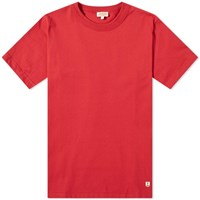 Armor Lux 71990 Classic Tee Red