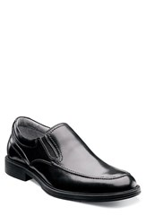 Men's Florsheim 'Mogul' Venetian Loafer Black