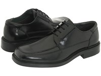 Dockers Perspective Black Men's Lace Up Moc Toe Shoes