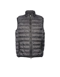 Adhoc Down Jackets Grey