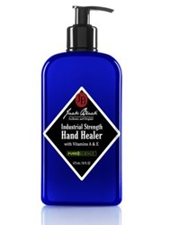 Jack Black Industrial Strength Hand Healer 16 Oz. No Color