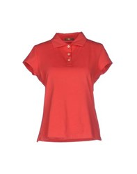 Ice Iceberg Topwear Polo Shirts Women