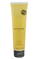 Hm By Hanae Mori Men's Bath And Shower Gel