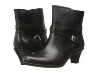 Rockport Cobb Hill Missy Black Women's Boots