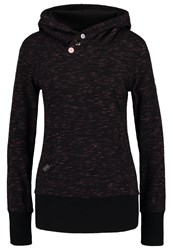 Ragwear Chelsea Long Sleeved Top Black
