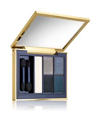 Estee Lauder Pure Color Envy Eyeshadow 5 Color Palette Dark Ego