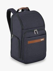 Briggs And Riley Kinzie Street 2.0 Large Backpack Navy