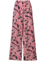 Iro Tany Trousers Pink