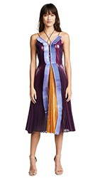 Delfi Collective Gwen Dress Multi